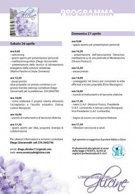 Programma di scambio 26 27 aprile_2014