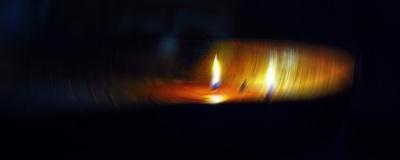 candela_notturna