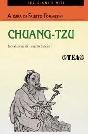 Chuang-Tzu: Tea Editori