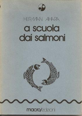 A scuola dai salmoni