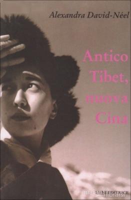 Antico Tibet, nuova Cina