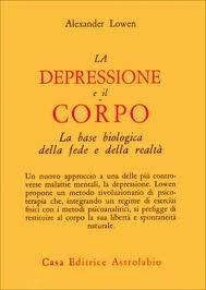 La depressione e il corpo