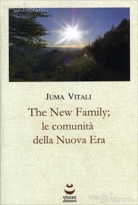 The New Family, Juma Vitali, edizioni Vivere altrimenti