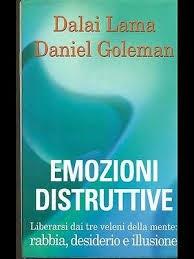 Emozioni distruttive