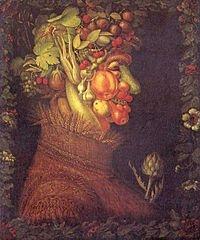 Estate: Giuseppe  Arcimboldo, 1573