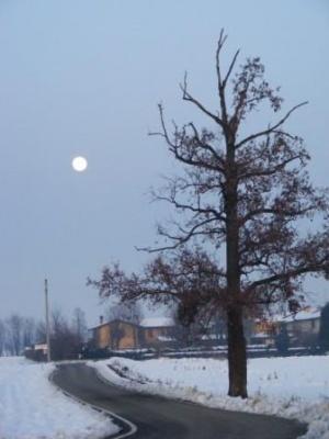 neve e luna
