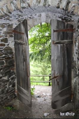porta perta
