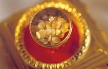 Reliquie dei Buddha.