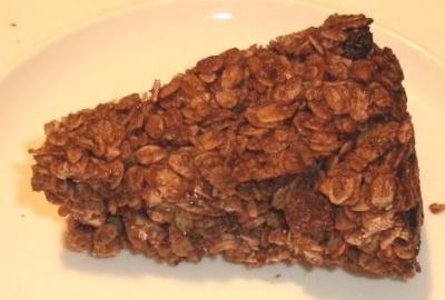 Ricette: torta coi fiocchi