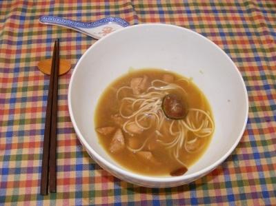 Ricette: zuppa saltata