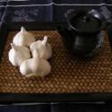 Ricette: conserva giapponese di aglio