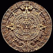 Due parole sulla profezia dei Maya.