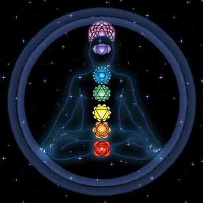 Sciogliere un blocco attraverso i chakra
