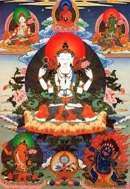 Il Lama dalle cinque saggezze