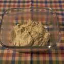 Ricette: crema di semi di girasole