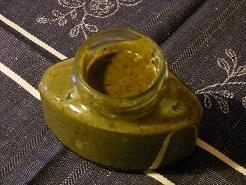 Ricette: crema di pistacchi