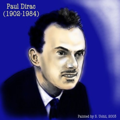 L'equazione di Dirac