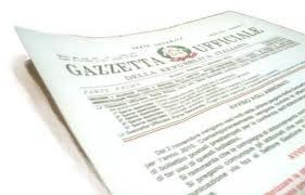 Una importante novita' per gli operatori olistici: il dlgs 13/2013.