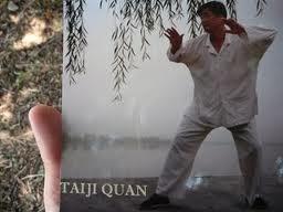 Questo e' il taijiquan