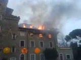 Aiutiamo la ricostruzione del monastero di Pomaia