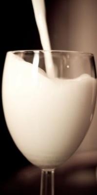 Ricette: latte di riso alle mandorle