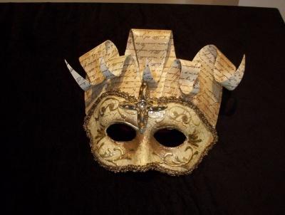Le maschere nella vita
