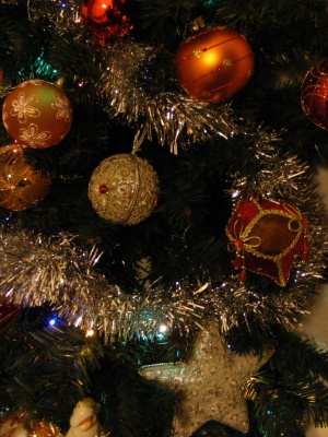 Buon Natale 2012!