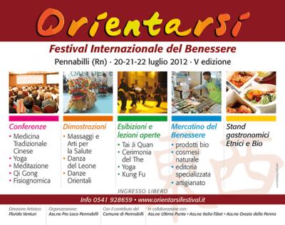 Orientarsi: festival a Pennabilli