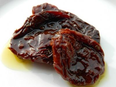 Ricette: pomodori secchi sott'olio