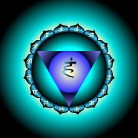 Il riequilibrio dei chakras: 5 chakra