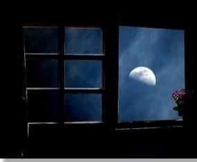 La luna di Ryokan