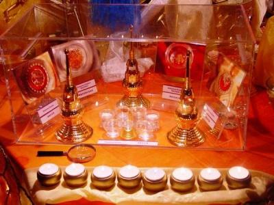 Tour delle reliquie dei Buddha: un grazie.