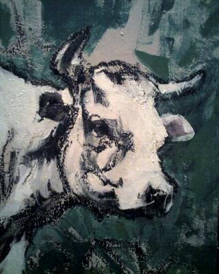 La vacca
