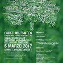 I Giusti del dialogo: l'incontro delle diversità per superare l'odio